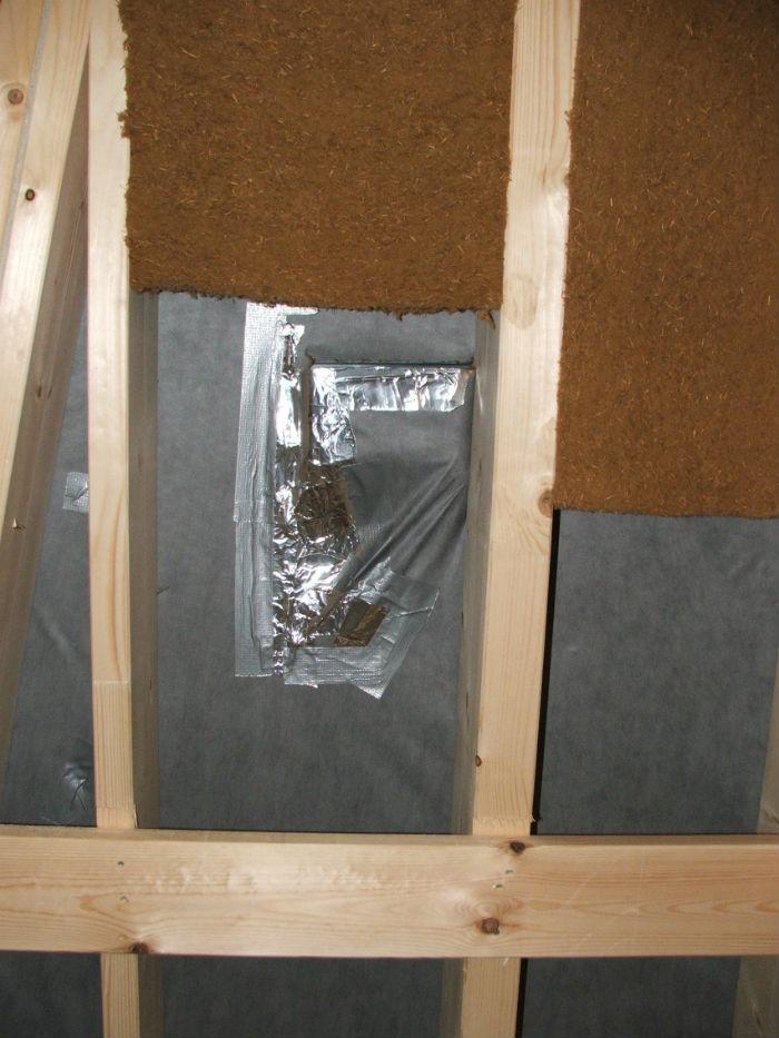 isolation fibre de bois actis 55 fx maison perros guirec. Black Bedroom Furniture Sets. Home Design Ideas